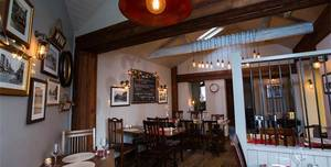 The Griffin, Function Room