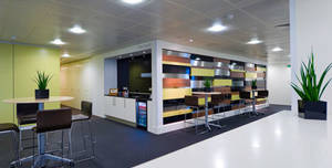 Regus London Citypoint, Singapore