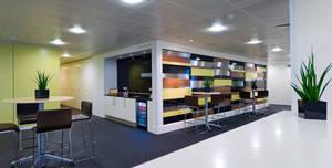 Regus London CityPoint, Singapore