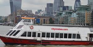 City Cruises, Mayflower Garden