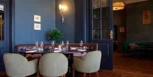 Brasserie Blanc Bournemouth, Whole Venue