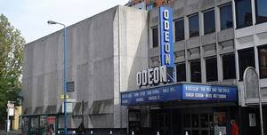 Odeon Putney, Screen 1