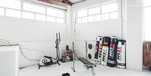 Studio 303, Studio 1 + Gym / Bed / Catwalk Shoot Area