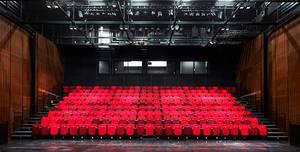 Unique Venues Birmingham, Studio Theatre
