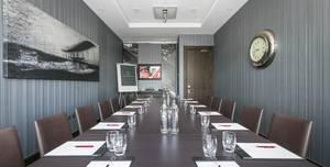 Brooklands Hotel, Boardroom