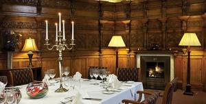 Quebecs Hotel, The Oak Room