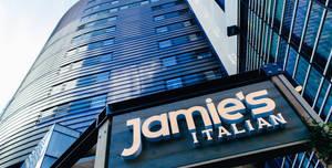 Jamie's Italian London Bridge, Private Dining Rooms + Terrace