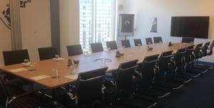 Orega Mediacity, Boardroom