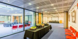 Rooms On Regent's Park, The Bayer Schering Pharma Suite Room 1&2