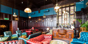 The Milk Thistle, The Lounge