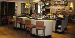 Zafferano, Whole Lounge