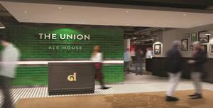 Twickenham Stadium, The Union Ale House