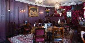 The Market Tavern, The Chesterfield Room