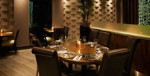 Prezzo - Belfast, Exclusive Hire