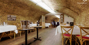 The Don Restaurant, The Sandeman Vault And Room