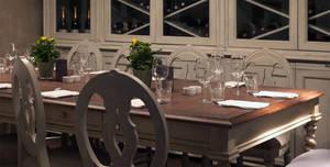 Aubaine Kensington, Private Dining Room