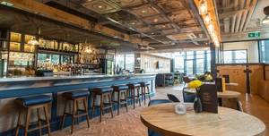 Youngs The Nine Elms Tavern, Downstairs Area - Left Side