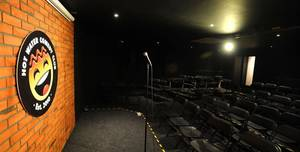 Hot Water Comedy Club, Main Room