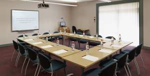 Liverpool Hope University, Conference Centre Rooms 1-3