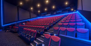 Cineworld Uk Venues, Cineworld Crawley