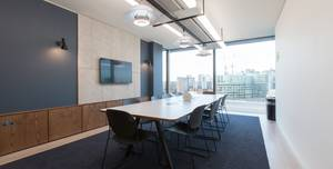 The Office Group 20 Eastbourne Terrace, Meeting Room 1 & 2