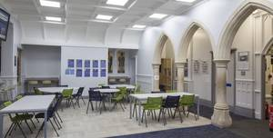 Henley College, Dining Hall