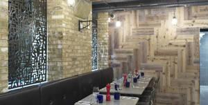 Pizzaexpress Spitalfields, Basement Dining Room