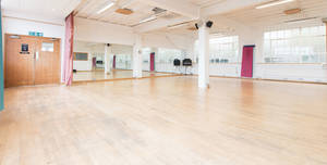 Factory Fitness And Dance Centre, Studio 2
