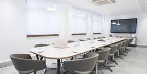 St. Pancras Meeting Rooms, Office