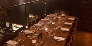 Clifford's Restaurant & Bar, The Mezzanine
