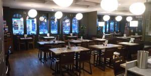 Strada Camden, Exclusive Restaurant Hire