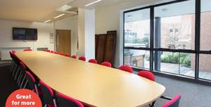 Queen Mary University Students' Union, Matt Spencer Boardroom