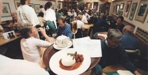 Valvona & Crolla Caffe Bar, Private Space