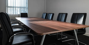 Office Bay Ltd, Board Room