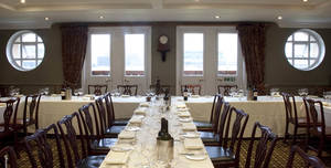 Lord's Cricket Ground, Committee Dining Room