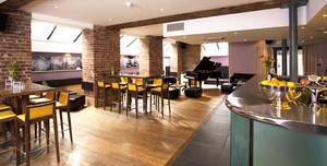 Hope Street Hotel, The Residents Lounge