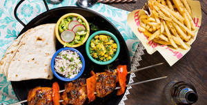 Cabana Brasilian Barbecue Westfield White City, Exclusive Hire