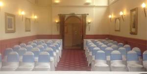 Arnos Manor, Exclusive Hire