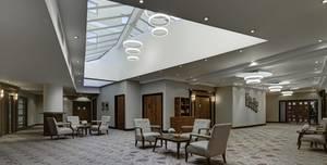 Hilton Cambridge City Centre, Isaac Newton suite