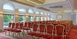 Hilton Glasgow Grosvenor, Botanic Suite & Foyer