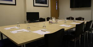 Elan Meeting Rooms, Elan Meeting Rooms