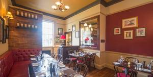 Cafe Rouge York, Minster Room