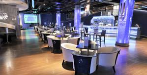 Manchester235, Vega Lounge