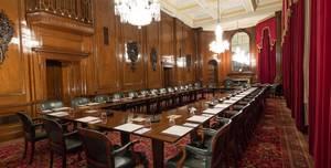 Mercers' Hall, Large Court Room
