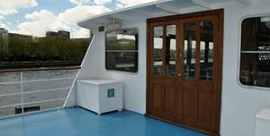 The Salient River Boat, Exclusive hire