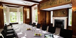 Barnett Hill Hotel, The Drawing Room