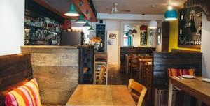 Pinchjo's - Tapas & Bar, Pinchjo's