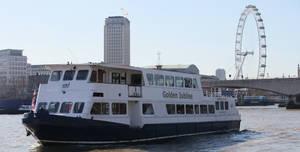 Capital Pleasure Boats, M.V. Golden Jubilee