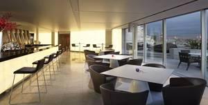 Marconi Lounge, Whole Venue
