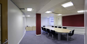 Regus Manchester Peter House, Yorkshire